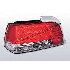 BMW E36 90-99 ZADNÍ LED LAMPY (LDBM03) - coupe / cabrio