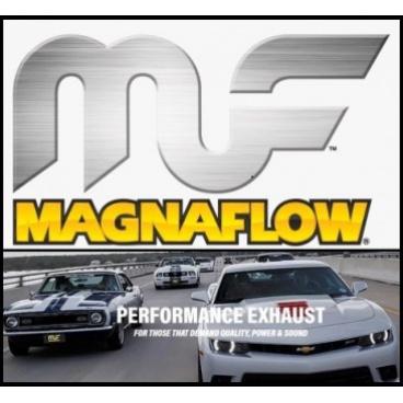 Magnaflow výfukový systém Toyota Tundra 2007-09