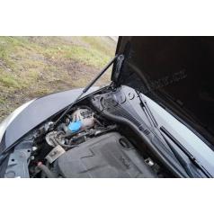 Škoda Octavia II - vzpěra kapoty pravá KI-R