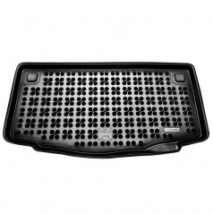 Gumová vana do kufru - Hyundai i10, 2014-