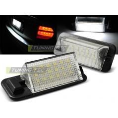 LED osvětlení SPZ - BMW E36 (PRBM03)