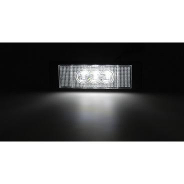 LED osvětlení SPZ - BMW E63/E64/E81/E87/Z4/Mini (PRBM12)
