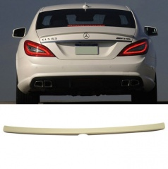 Zadní spoiler Mercedes-Benz CLS W218 0111-17 AMG STYLE