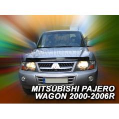Deflektor přední kapoty MITSUBISHI PAJERO WAGON 2000-2006