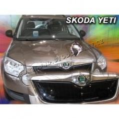 Zimní clona - kryt chladiče Škoda Yeti 2009+