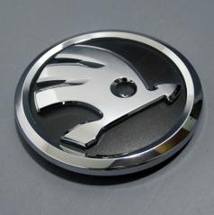 Originální znak Škoda  Octavia III, Rapid přední nebo zadní