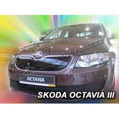 Zimní clona - kryt chladiče Škoda Octavia III 2013+