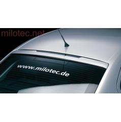 Clona zadního okna, Škoda Octavia II + Facelift