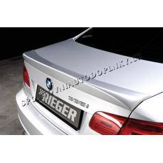 BMW E92 Coupe (řada 3) Lišta na hranu víka zavazadlového prostoru (P 00053439)