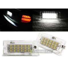 LED osvětlení SPZ - BMW X5  / X3 (PRBM06)
