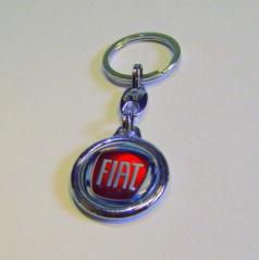 Klíčenka FIAT