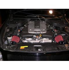 INFINITI G35 Sedan 07 3.5L Dual KRÁTKÉ SÁNÍ
