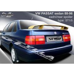 Volkswagen Passat B3, B4 88-96 zadní spoiler (EU homologace)