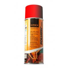 Červená barva na interiér - Foliatec Interior Color Spray