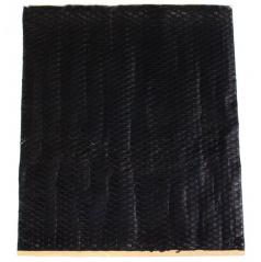 Samolepící bitumenová thermo rohož s vrstvou hliníku s vysokou zvukovou izolací 2mm x 100cm x 60cm