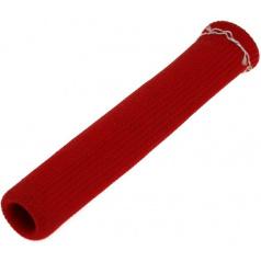 Tepelná ochrana kabelů zapalování červená