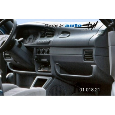 Škoda Felicia Facelift (od r.v. 98) Odkládací schránka pravá - šedý desén