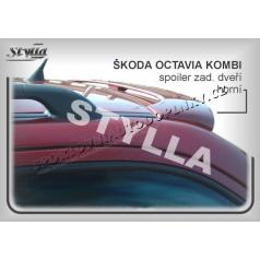 ŠKODA OCTAVIA I combi 98+ spoiler zad. dveří horní (EU homologace)