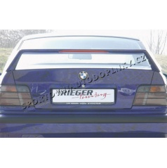 BMW E36 (řada 3) Křídlo na kufr Infinity II pro Limousine (K 00049053)
