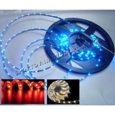 LED STRIP diodová flexibilní páska 30,50 a 60 cm s podlepením