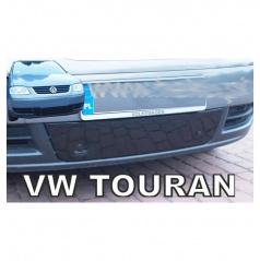 Zimní clona - kryt chladiče dolní - VW Touran, 2003-06
