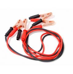 Kabely startovací 200 A 2,5m Zipper bag 100% měď