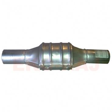 Sportovní rezonátor Izawit pro umístění místo katalyzátoru průměr 55 mm
