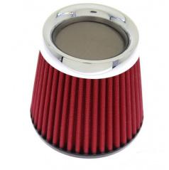 Sportovní vzduchový filtr Simota bavlněný 7 60-77 mm
