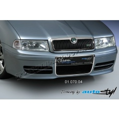 Škoda Octavia 2001 Rámeček chladiče a RZ - RS