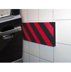 Garážová ochrana dveří u auta Prall-O-Fit, 2 ks