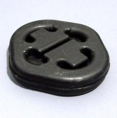 Univerzální gumový závěs na výfuk Z-853