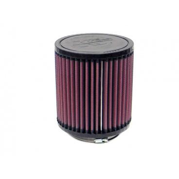 Sportovní vzduchový filtr K&N RU-3710 (vstup 70 mm)
