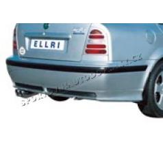Škoda Octavia podspoiler zadní JET-bez mřížky  (4/97 - 8/00)