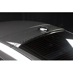 AUDI TT 8N Patka na zadní okno Carbon-Look (K 00099040)
