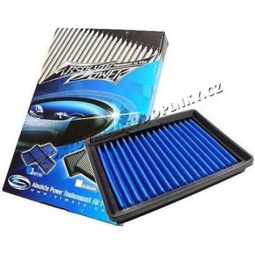 FIAT 500 - SIMOTA sportovní bavlěné vzduchové vložky