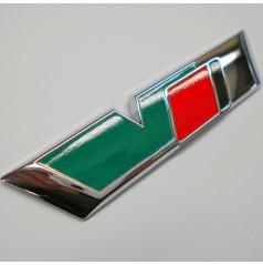 Originální přední znak RS Škoda Octavie II 2004-13